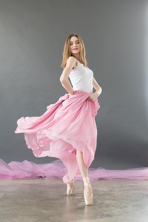 Sanaz Photography- Ballet Photography4