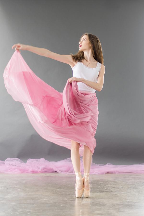 Sanaz Photography- Ballet Photography6