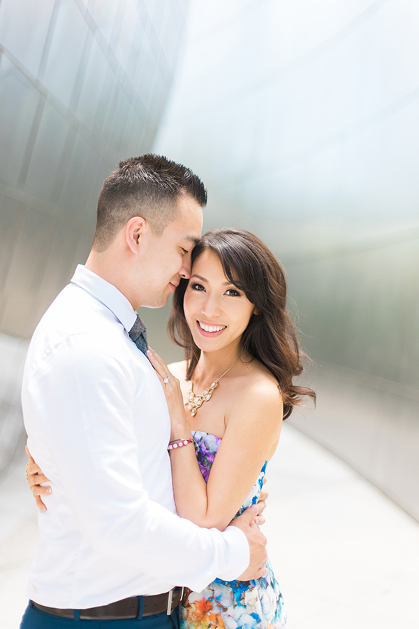 Sanaz Photography-Downtown Los Angeles-Engagements session11