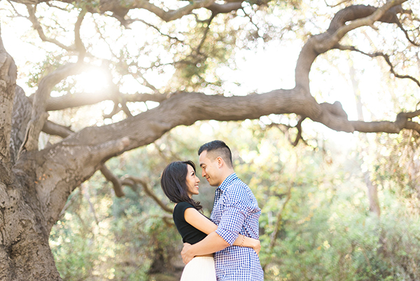 Sanaz Photography-Downtown Los Angeles-Engagements session3