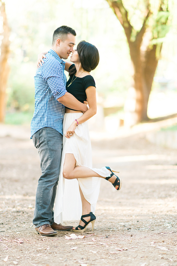 Sanaz Photography-Downtown Los Angeles-Engagements session6