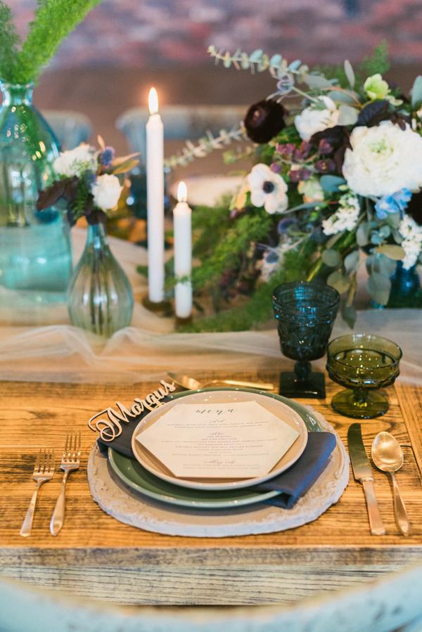 Sanaz Photography Ruffled Feature Los Angeles Wedding Photography Colony House 8