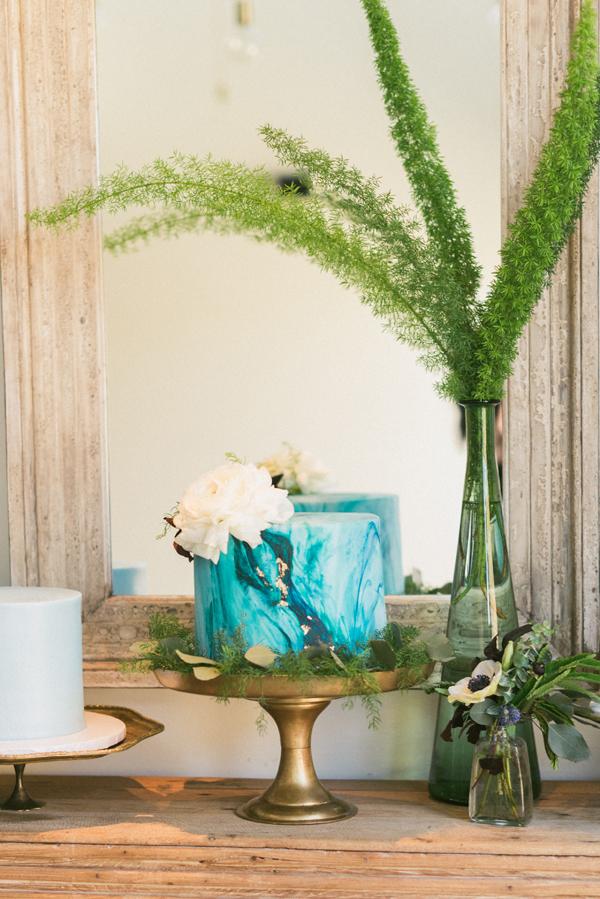 Sanaz Photography Ruffled Feature Los Angeles Wedding Photography Colony House16