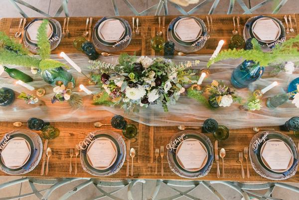 Sanaz Photography Ruffled Feature Los Angeles Wedding Photography Colony House22