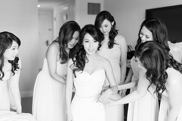 sanaz photography laguna beach wedding 11