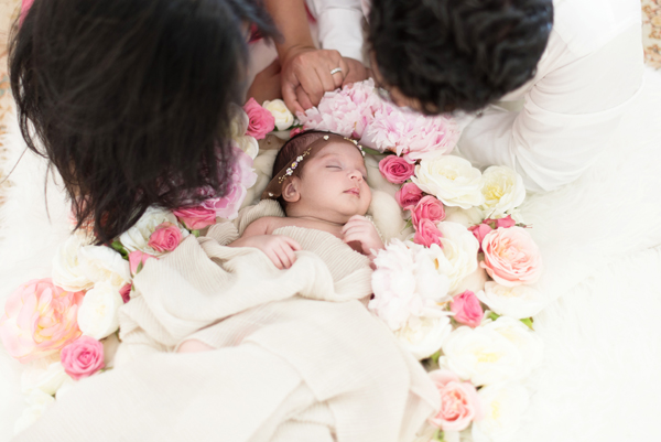 Los Angeles Newborn Photographer - Sanaz Photography - Los Angeles Photographer -14