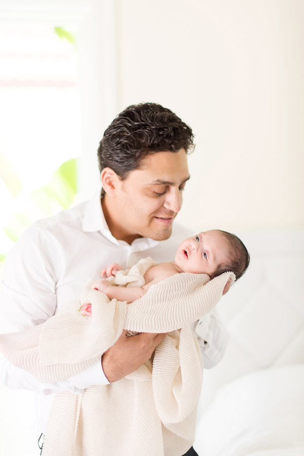 Los Angeles Newborn Photographer - Sanaz Photography - Los Angeles Photographer -17