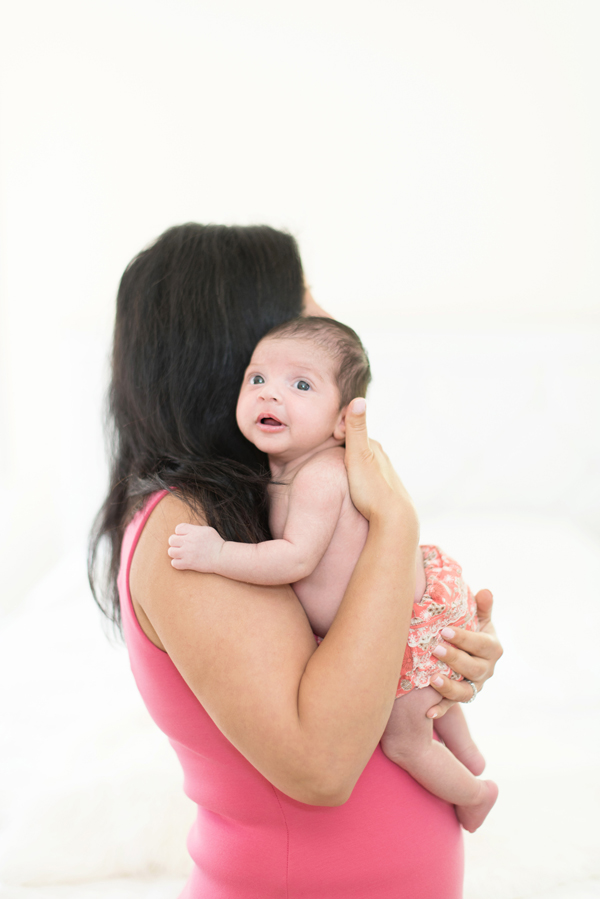 Los Angeles Newborn Photographer - Sanaz Photography - Los Angeles Photographer -4