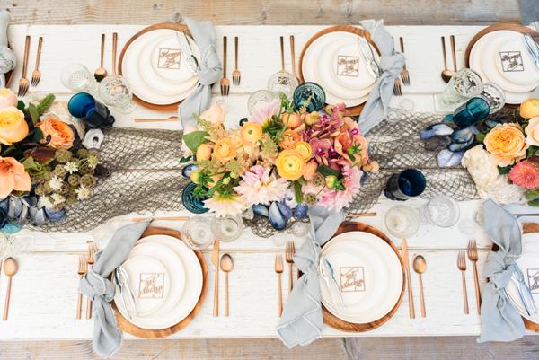 Sanaz Photography - Clambake - Los Angeles Wedding Photographer - Sanaz Heydarkhan - Los Angeles -15