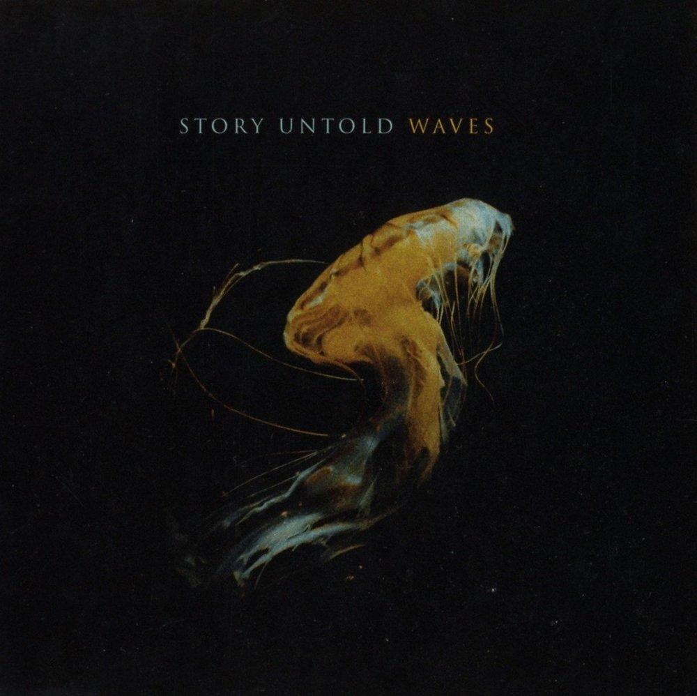 Story Untold - Waves E/M