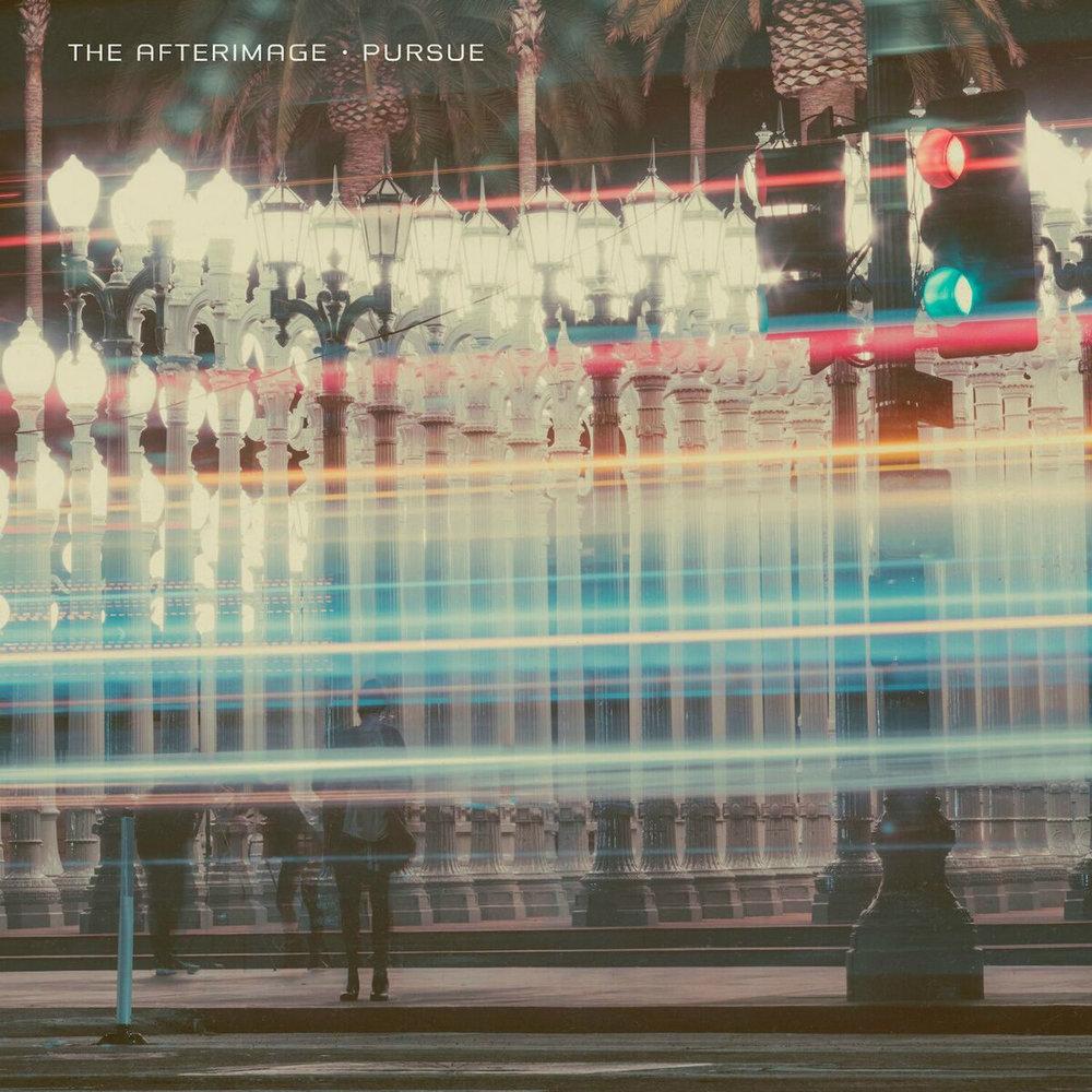 The Afterimage - Pursue (SSG Mix) P/E/M/MA