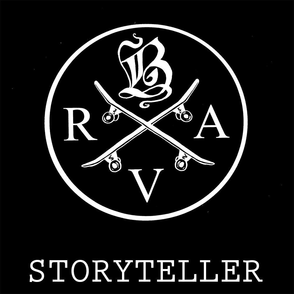 Broadside - Storyteller (2013 Version)  P/E/M/CW/MA