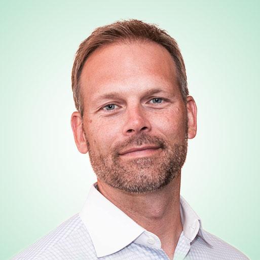 Paul Briski (Founder & CEO)