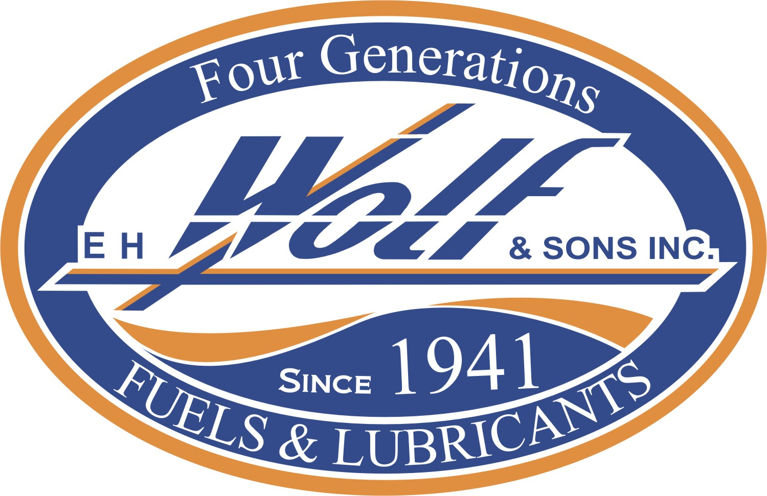 E.H. Wolf & Sons, Inc | Fuel & Lubrication Experts