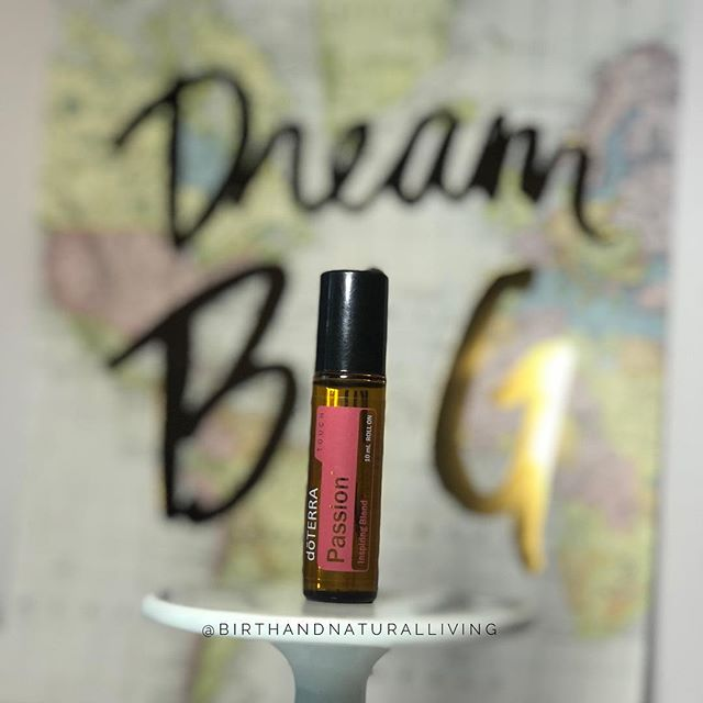 """""""...Inspiring Blend encourages individuals to take risks, to confidently face their fears, and to break free from the limitations they place on themselves. It challenges individuals to use their creativity and imagination to fulfill their true life's passions."""" • • •  #doterra #essentialoils #passion #beconfident #faceyourfears"""