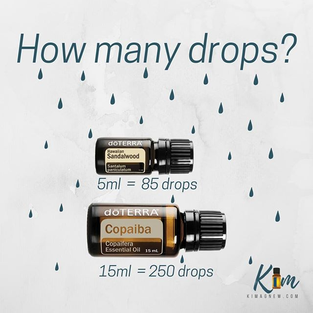 Ever been curious how many drops are in every bottle? ⠀⠀⠀⠀⠀⠀⠀⠀⠀ ⠀⠀⠀⠀⠀⠀⠀⠀⠀ Approximately:⠀⠀⠀⠀⠀⠀⠀⠀⠀ 5ml=85 drops⠀⠀⠀⠀⠀⠀⠀⠀⠀ 15ml=250 drops⠀⠀⠀⠀⠀⠀⠀⠀⠀ ⠀⠀⠀⠀⠀⠀⠀⠀⠀ Most topical applications of an oil would require 1-3 drops. ⠀⠀⠀⠀⠀⠀⠀⠀⠀ I put 3-6 in my diffuser. This is pennies per drop or per dose. Essential Oils are definitely an affordable option for supporting your overall health & wellness.⠀⠀⠀⠀⠀⠀⠀⠀⠀ ⠀⠀⠀⠀⠀⠀⠀⠀⠀ We can't afford NOT to use these - we save BIG in the beginning and in the long run!⠀⠀⠀⠀⠀⠀⠀⠀⠀ ⠀⠀⠀⠀⠀⠀⠀⠀⠀ #naturalhealth #wellness #essentialoils #yl #doterra #kim #alltheoils #oils #health #essentialoiltips #takecontrol
