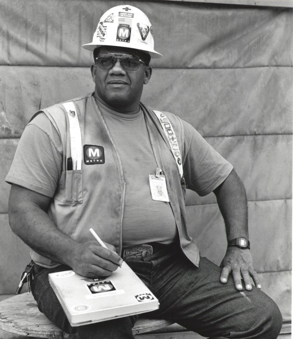 Mero Man Fred - 1994