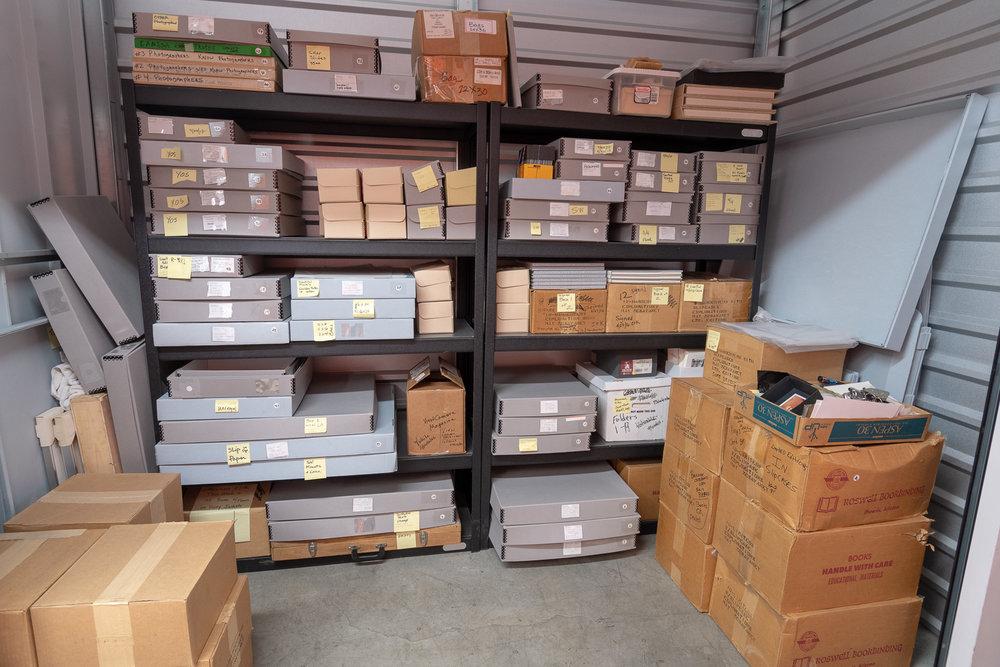 Ray's Archives - 2019 Public Storage Facility