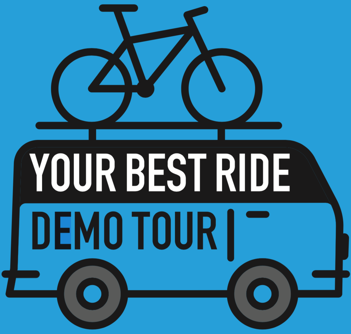 Your Best Ride Demo Tour