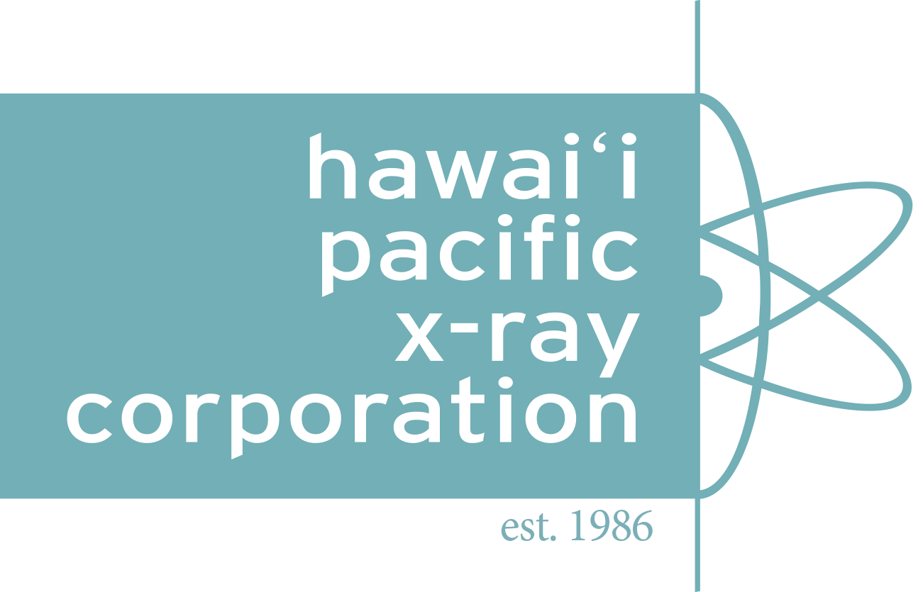 Hawaii Pacific X-ray Corporation