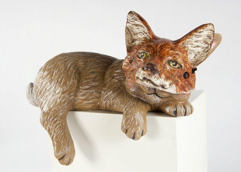 Broz Fox