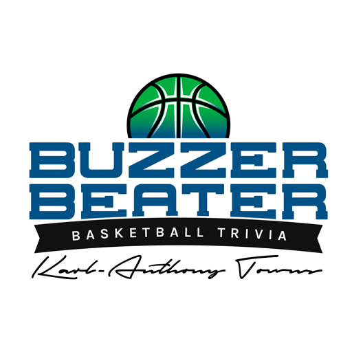 BUZZER BEATER BASKETBALL WITH KARL-ANTHONY TOWNS - Karl-Anthony Towns hosts a daily basketball trivia game. Test your knowledge on the court or challenge your friends to see who will make it to the pros.