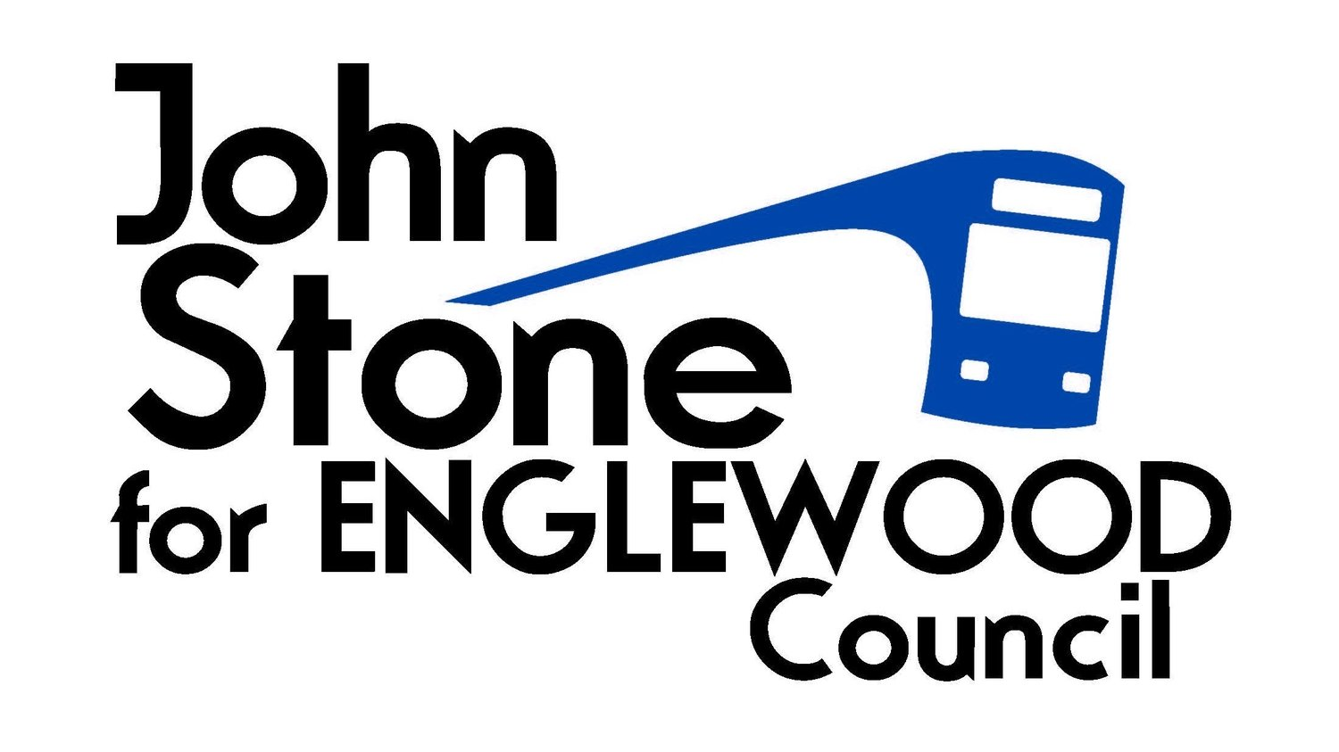 John Stone for Englewood City Council