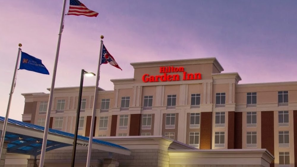 HOSPITALITY - Coming from out of town? Stay the weekend!Our hospitality partner, Hilton has you covered 24/7/365. Located on-site 100 yards from the Dayton Cars and Coffee meets, and they're ready to assist you with getting a perfect room at a special DCC rate (coming soon)