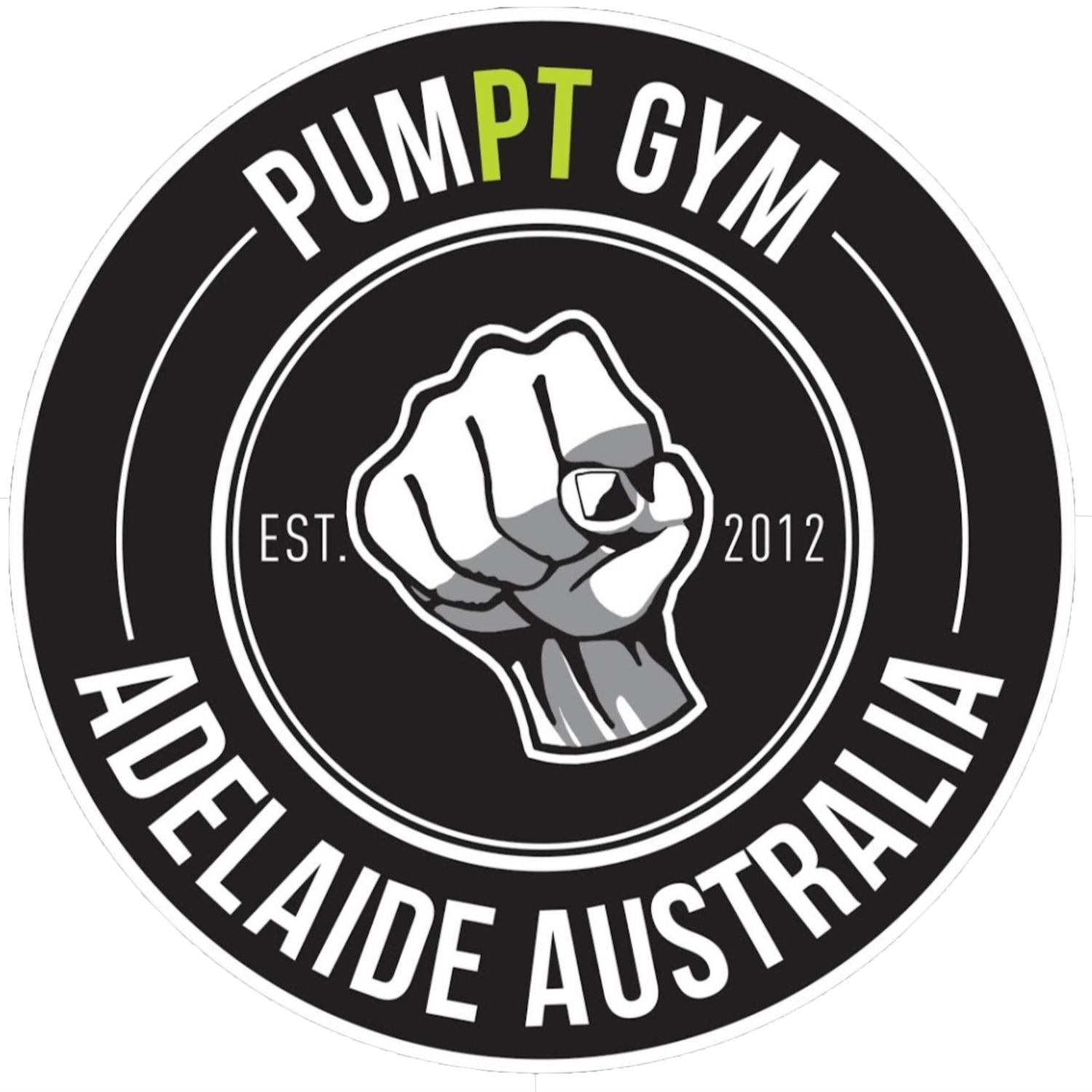 PUMPT GYM