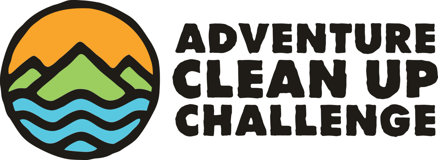 Adventure Clean Up Challenge