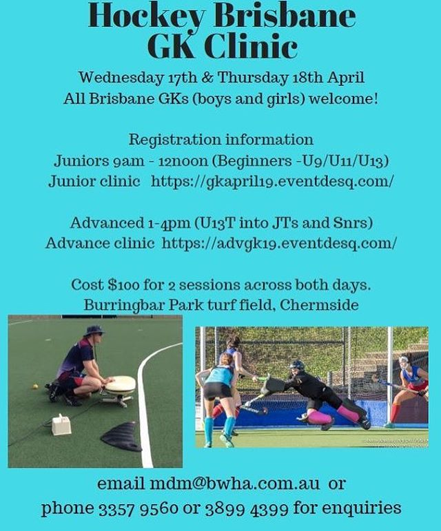 Calling all Brisbane GKs to come and train with us!! @hannah_astbury @amandapaech @emilycrump_15 @phantom_goldfish @aaiimmss @regiefisher @c.banditt98 @shark.finn117
