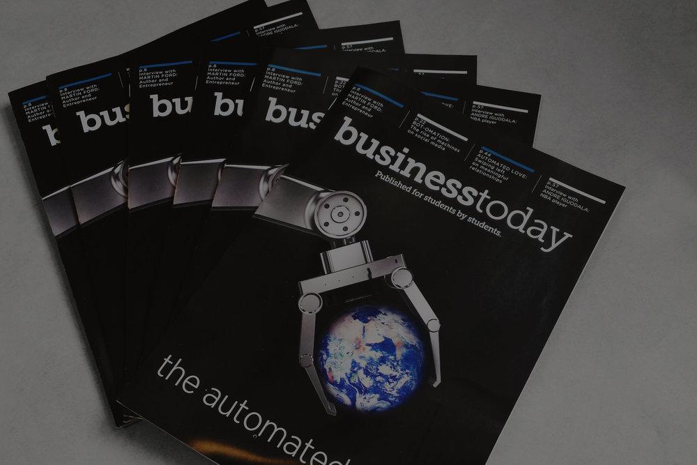 Magazine -