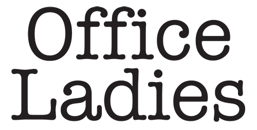 Office Ladies A professional logo template for lawyers and law offices. office ladies