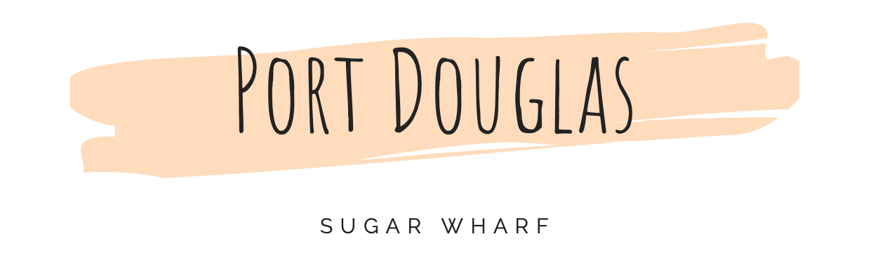 Port Douglas Sugar Wharf
