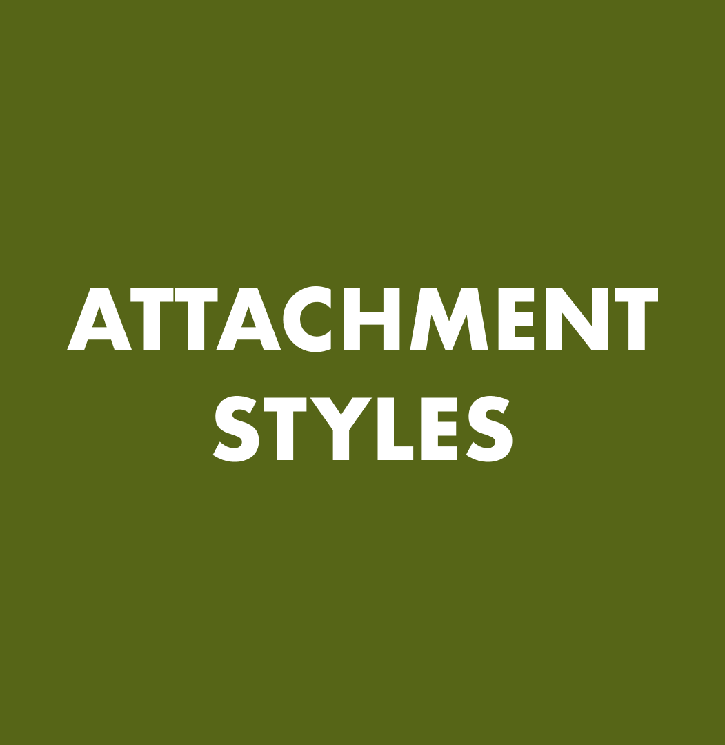 Attachment Style: How Can I Develop A Secure Attachment? — Mindful