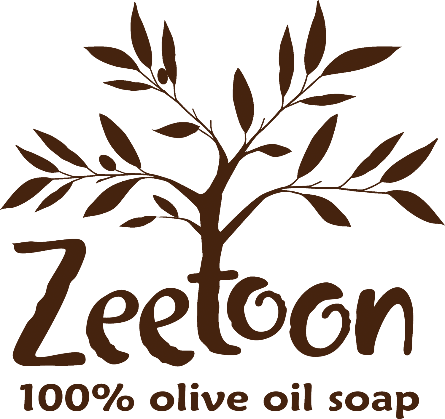 Zeetoon 100% Olive Oil Soap