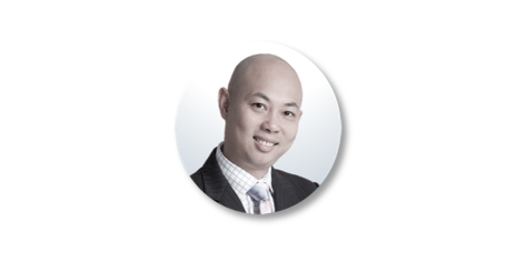 Dr. Christopher Ting - DirectorHead of largest private pathology diagnostics in Southeast Asia (TPG backed)
