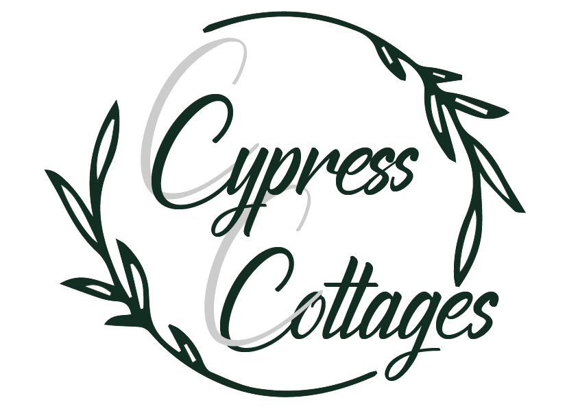 Cypress Cottage