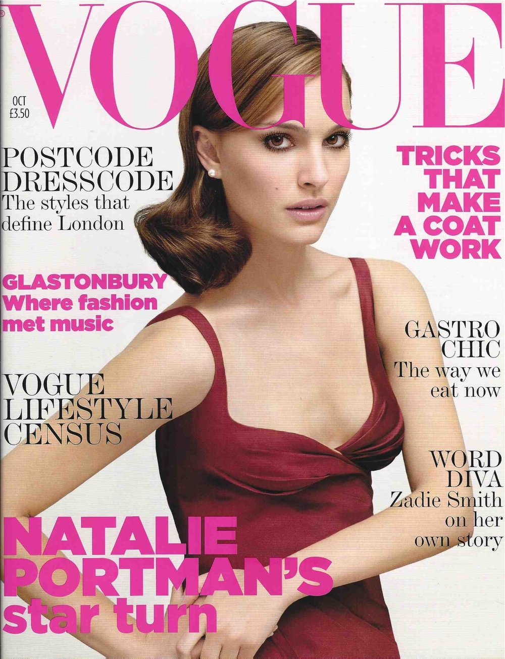 Corrine Day - British Vogue Cover - Natalie Portman.jpg