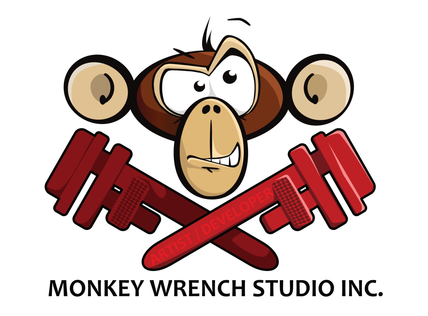 Monkey Wrench Studio inc.