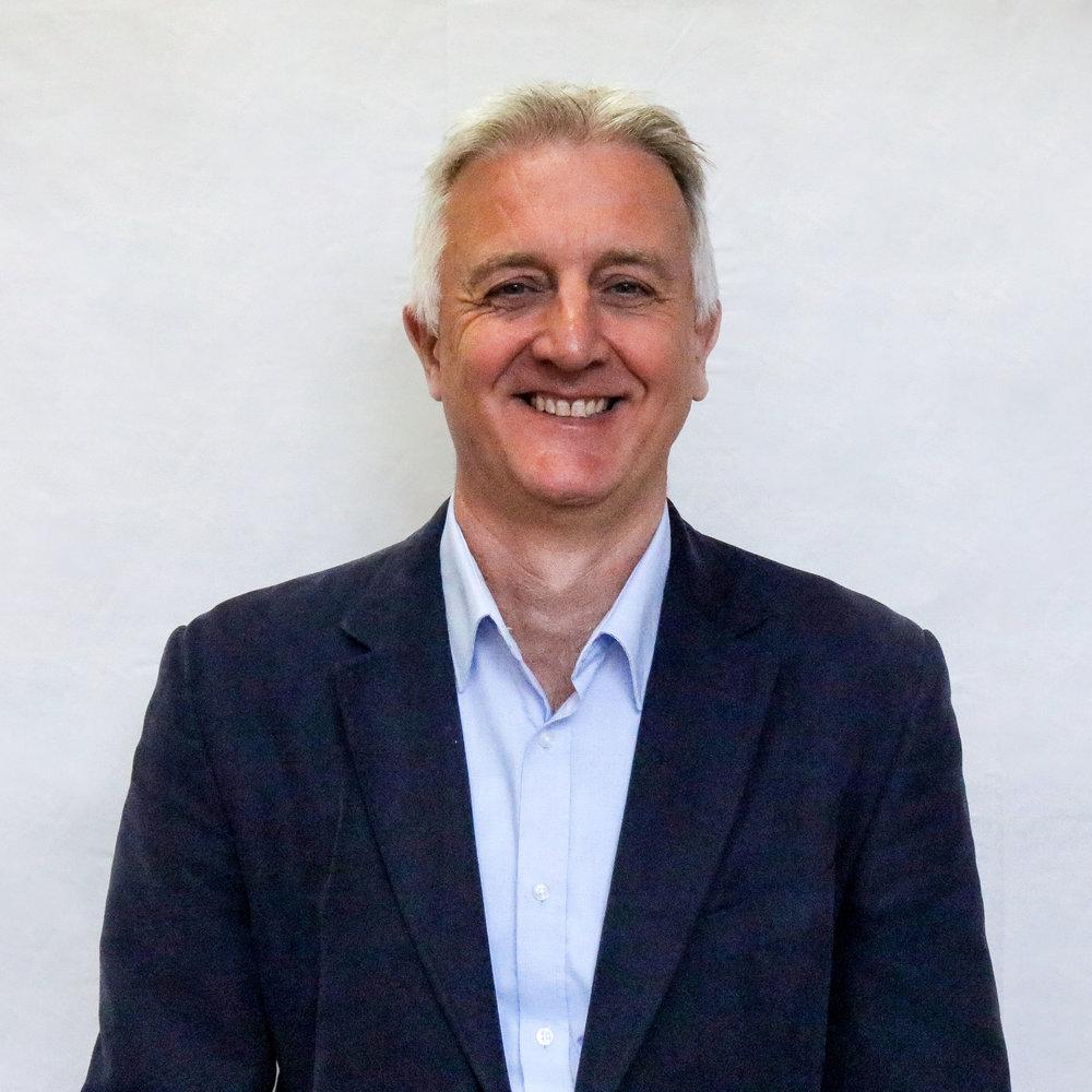 David Watts  Chief Operating Officer