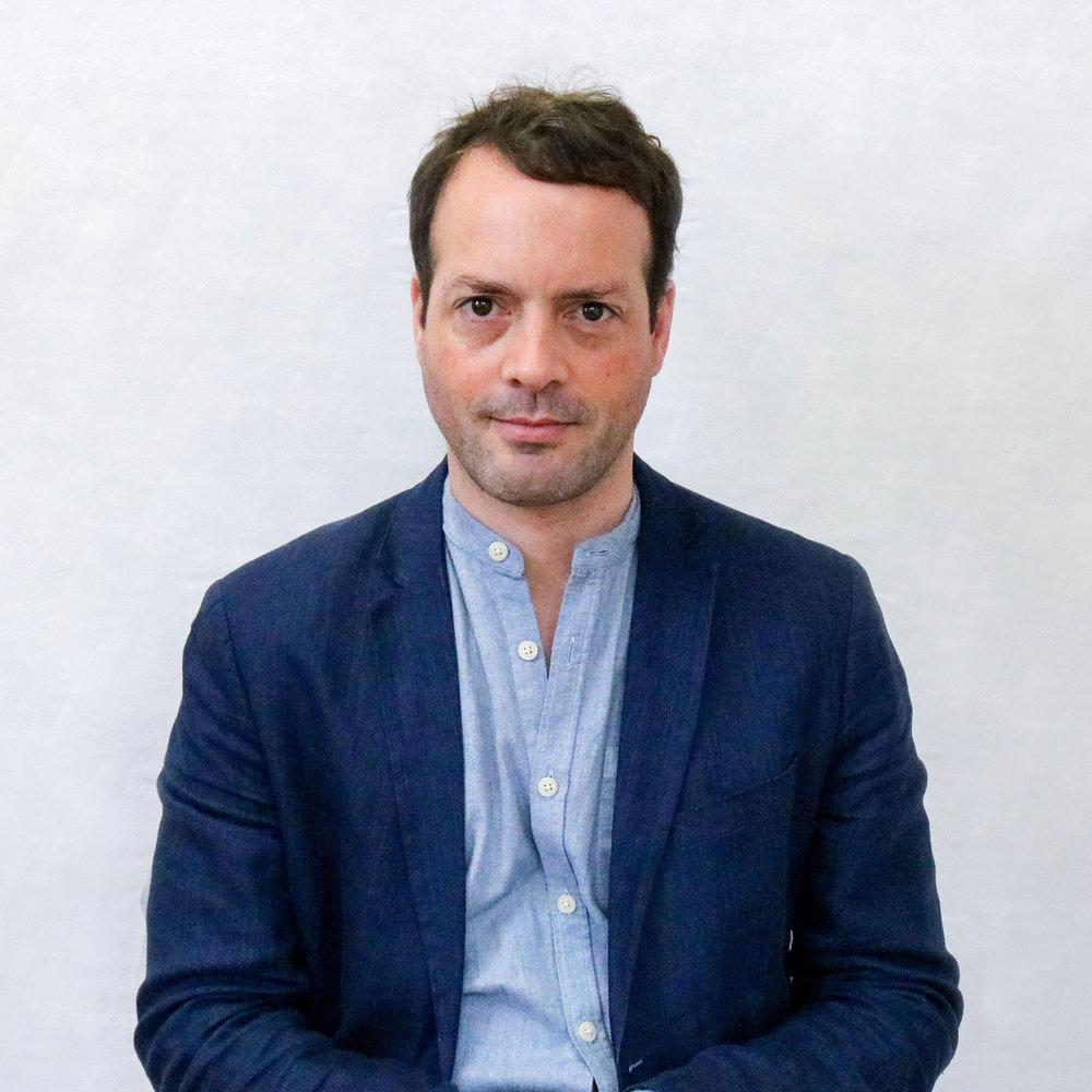 Jorge Armanet  CEO & Co-founder
