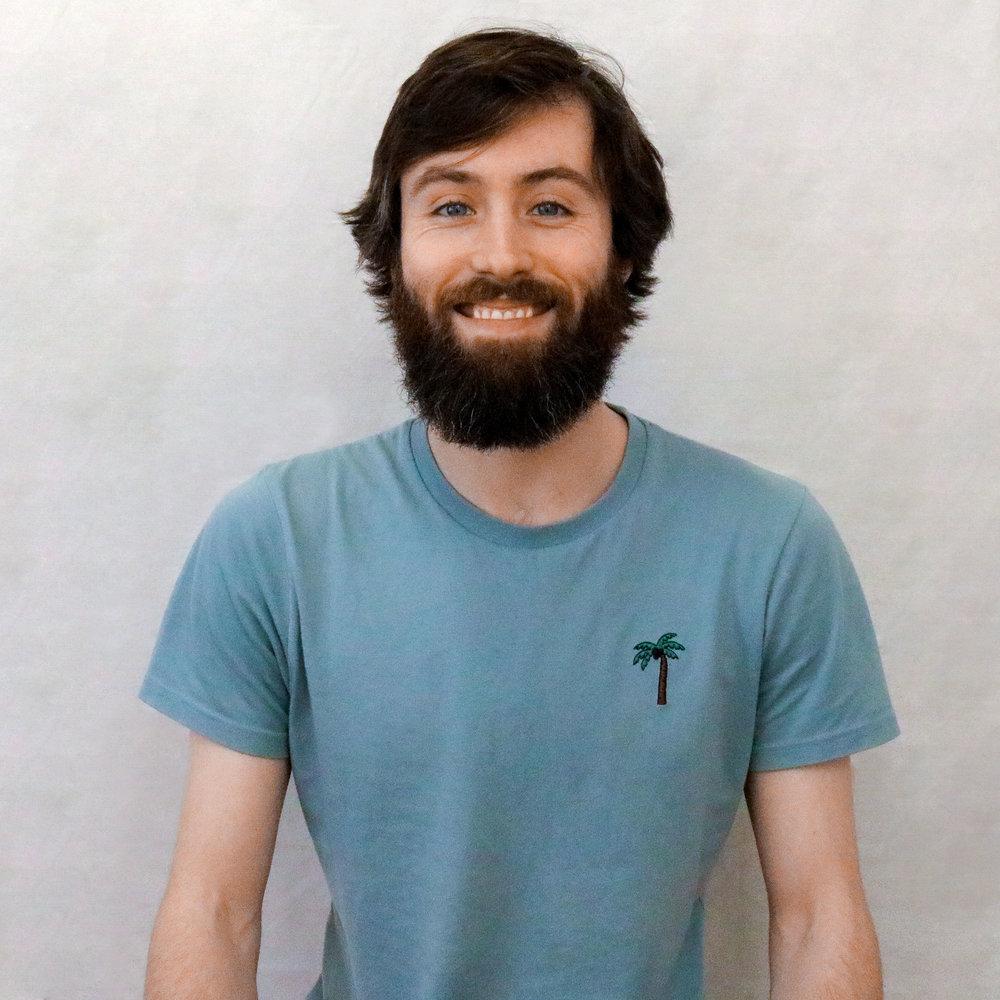 Sam O'Leary  Developer