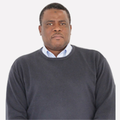 Moses Mbakwe  Financial Controller