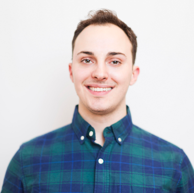 Calvin Prescott  Account Manager