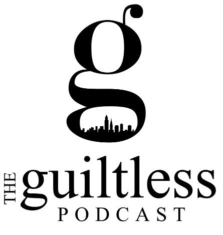 Guiltless Podcast Episode 29 - The Most Popular Rock Bands