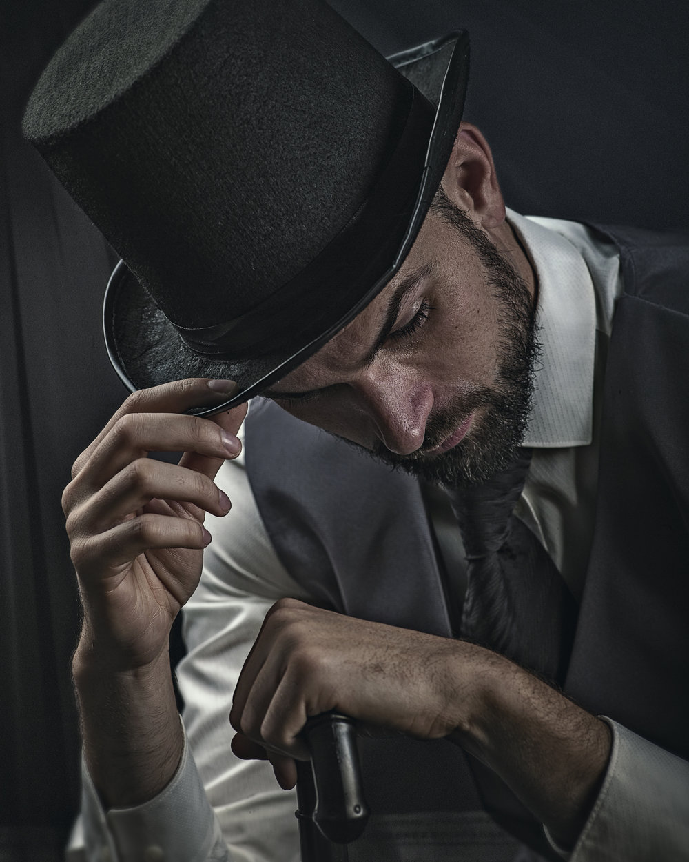 Every gentleman should know how to shave correctly