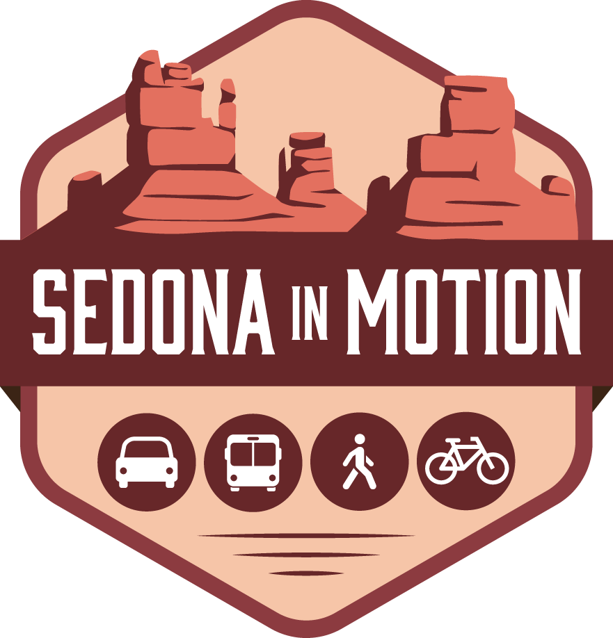 Sedona in Motion
