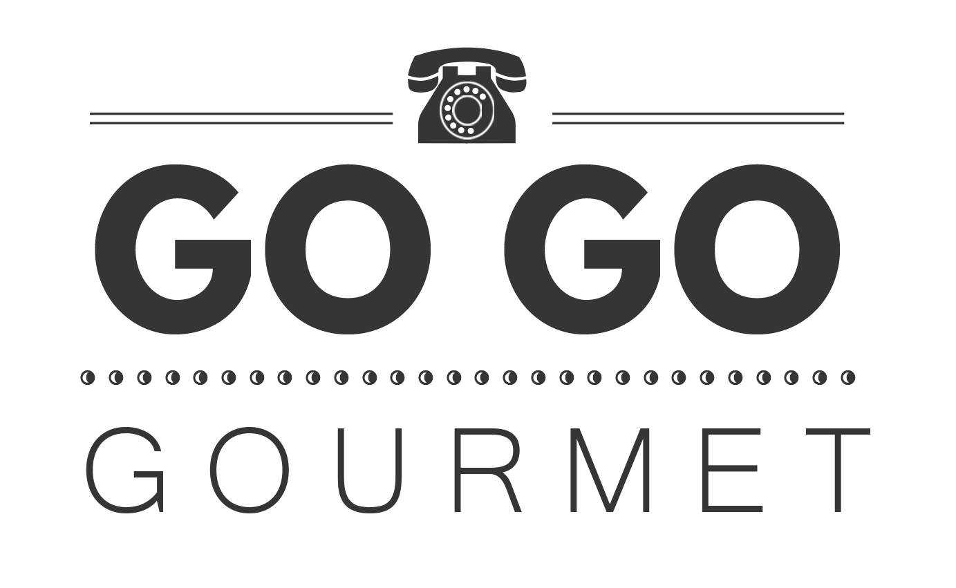 GoGoGourmet | Meal Delivery Service