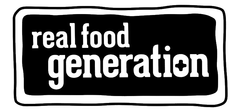 Real Food Generation